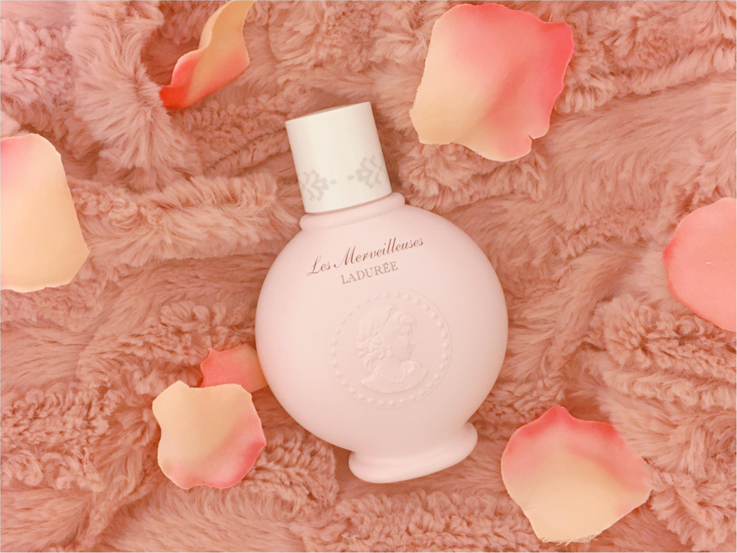 ふわっといい香り♡この冬、いいオンナ度上がるボディクリーム3選_3