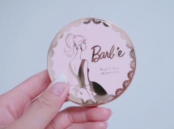【#プチプラコスメ】《MISSHAクッションファンデ》限定Barbieコラボデザイン♡