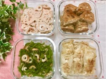 【作り置きおかず】お弁当作りに大活躍!超簡単★常備菜レシピをご紹介♡〜第13弾〜