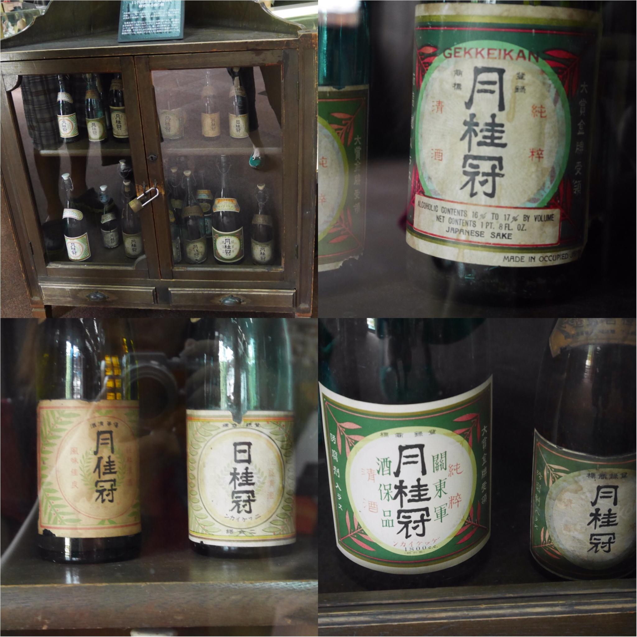 京都伏見 日本酒酒蔵めぐり _6