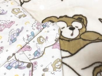 TDS【ダッフィー のスウィート・ドリームス】おやすみグッズが可愛すぎる♡