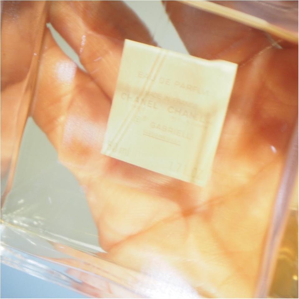 ♡シャネル♡15年ぶりに新作フレグランスが誕生します!_5