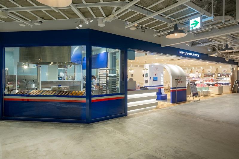 みなとみらい新スポット『横浜ハンマーヘッド』がオープン! おしゃれカフェ、お土産におすすめなグルメショップ5選_4