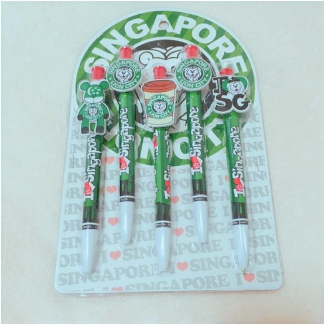 《女子旅★シンガポール③》買って良かったお土産5選♡_2