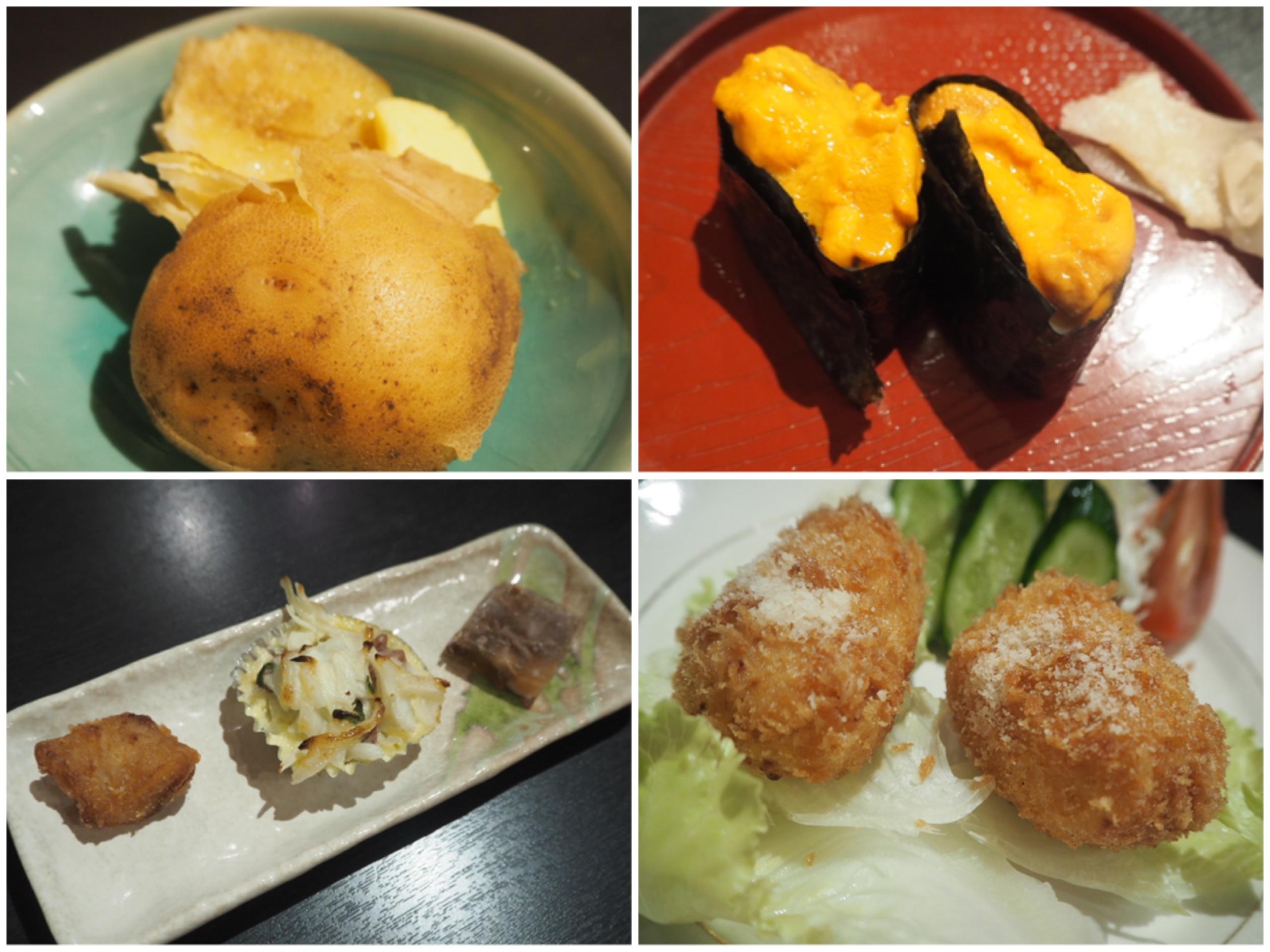 《北海道1人旅》函館で食べたい!海鮮、ジンギスカンは専門店がオススメ!!_3