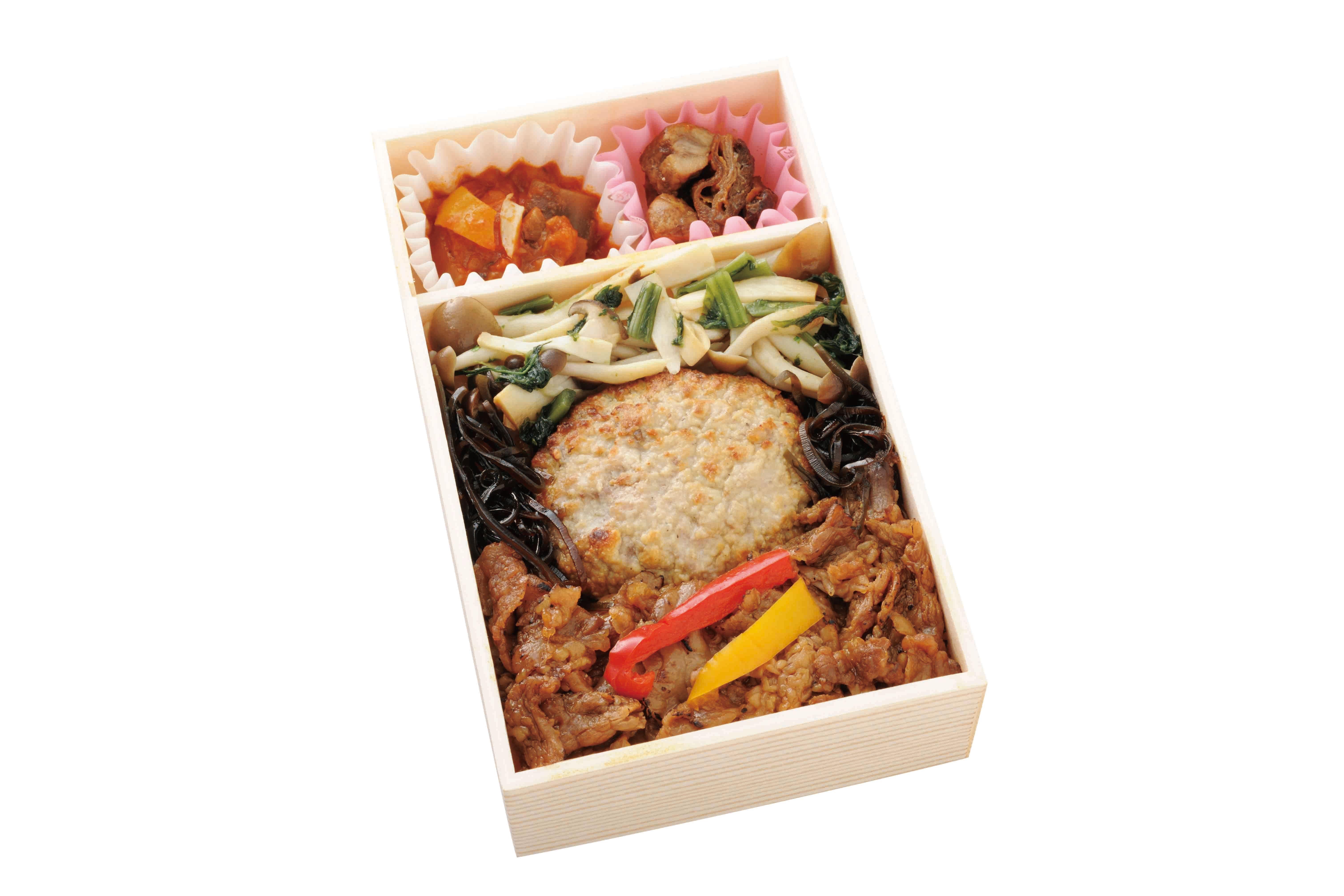 東京駅の「人気お弁当ランキング2019」発表! 『エキュート東京』&『グランスタ』のTOP3と、行楽弁当もお届け!_2