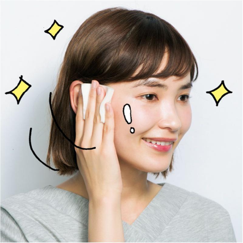 ニキビケア特集 - ニキビの原因は? 洗顔などおすすめのケア方法は?_14