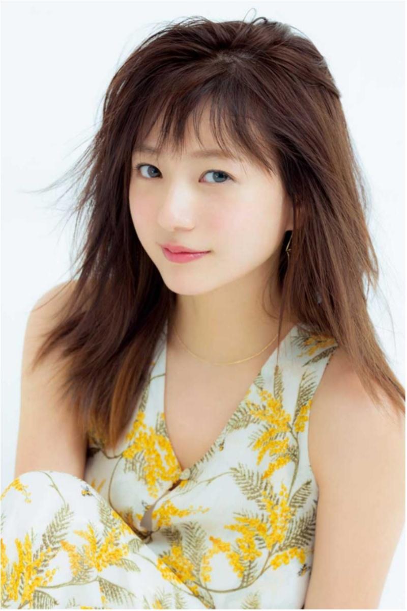 伊藤千晃,化粧水,きれい,美肌,かわいい,どうして