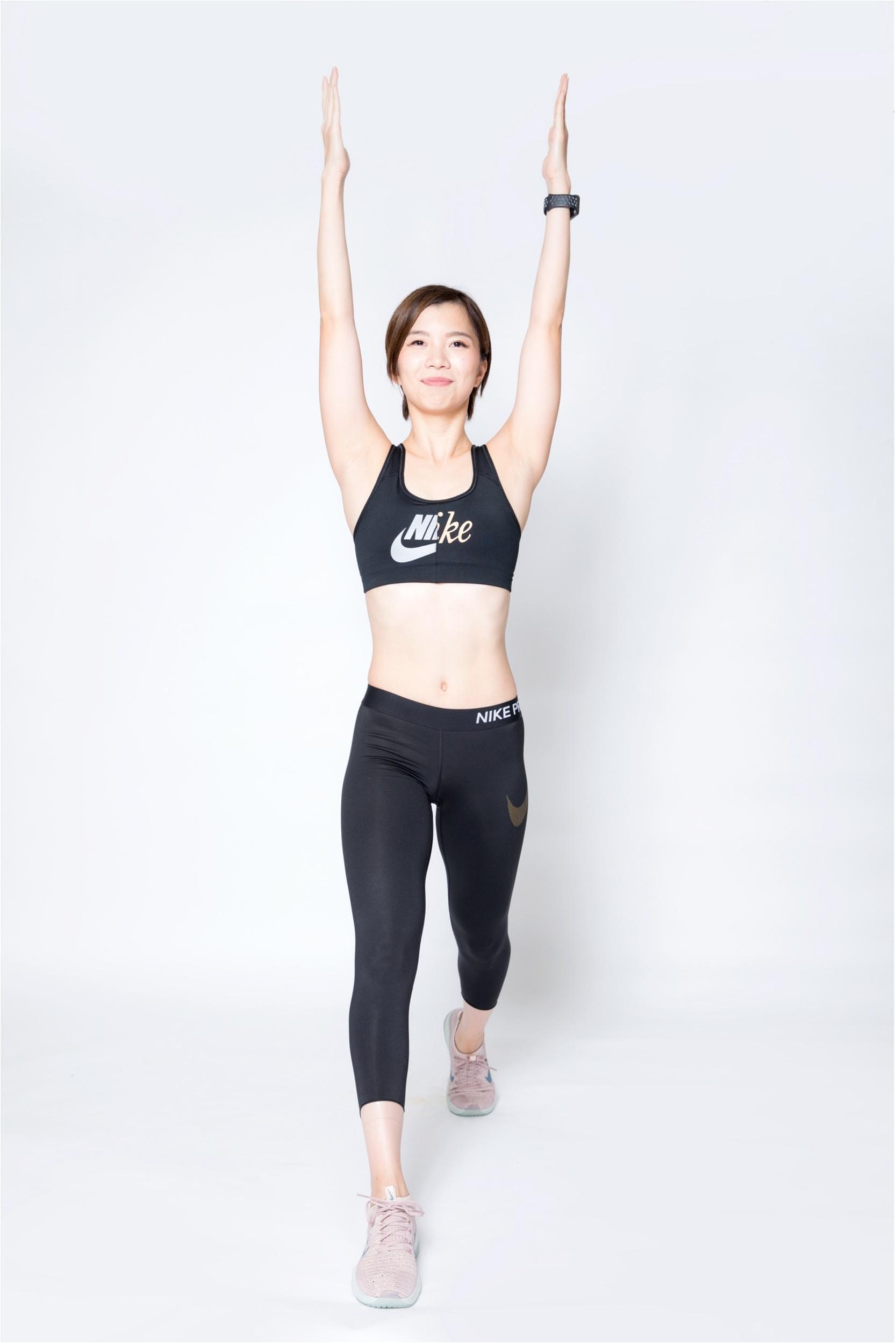 これであなたも美脚女子。おうちで誰でも簡単に! 脚痩せトレーニング 記事Photo Gallery_1_13