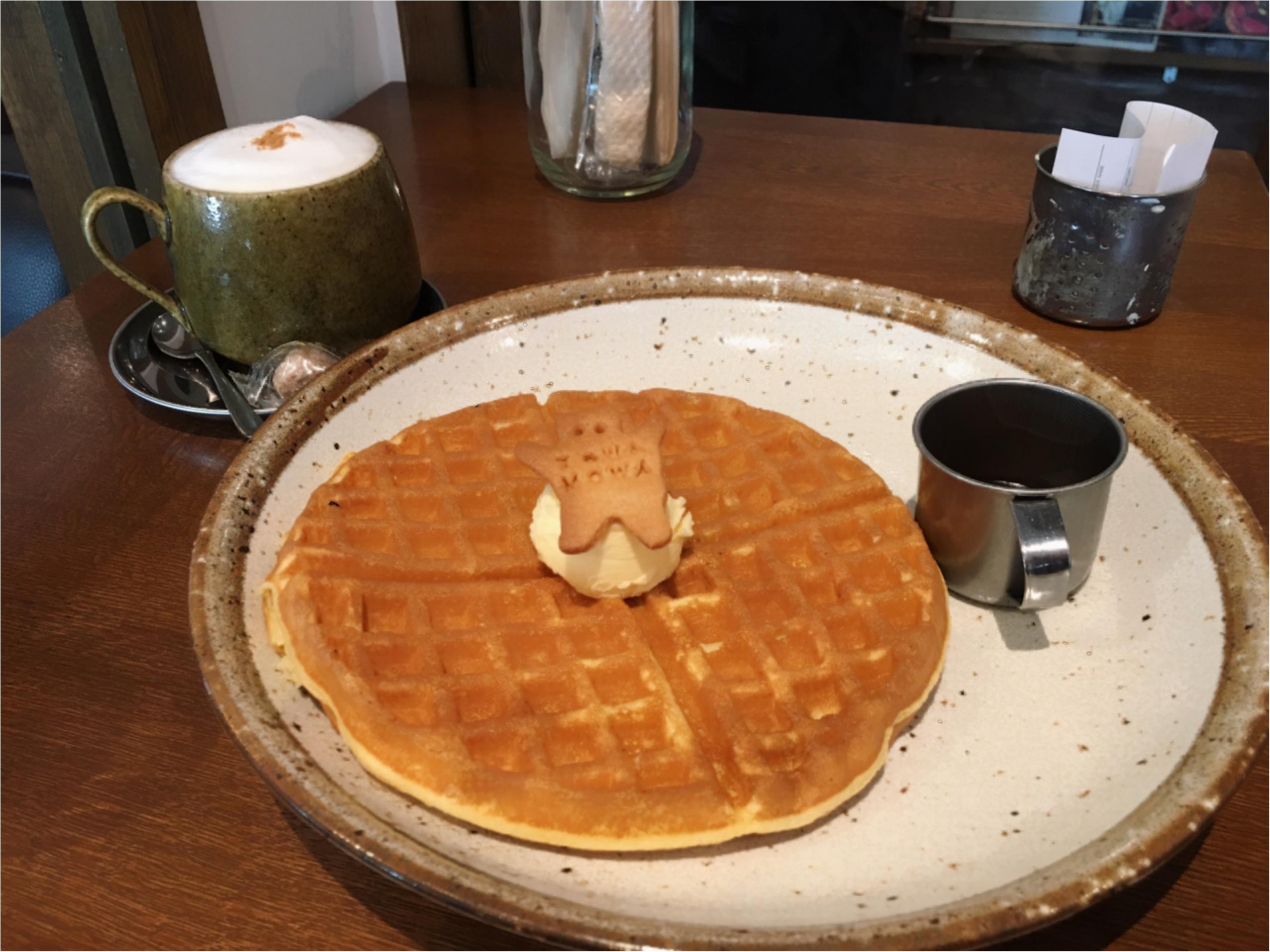 錦糸町★みそさんぽ-のどかな住宅街にひっそりと佇むおしゃれカフェ♡♡_4