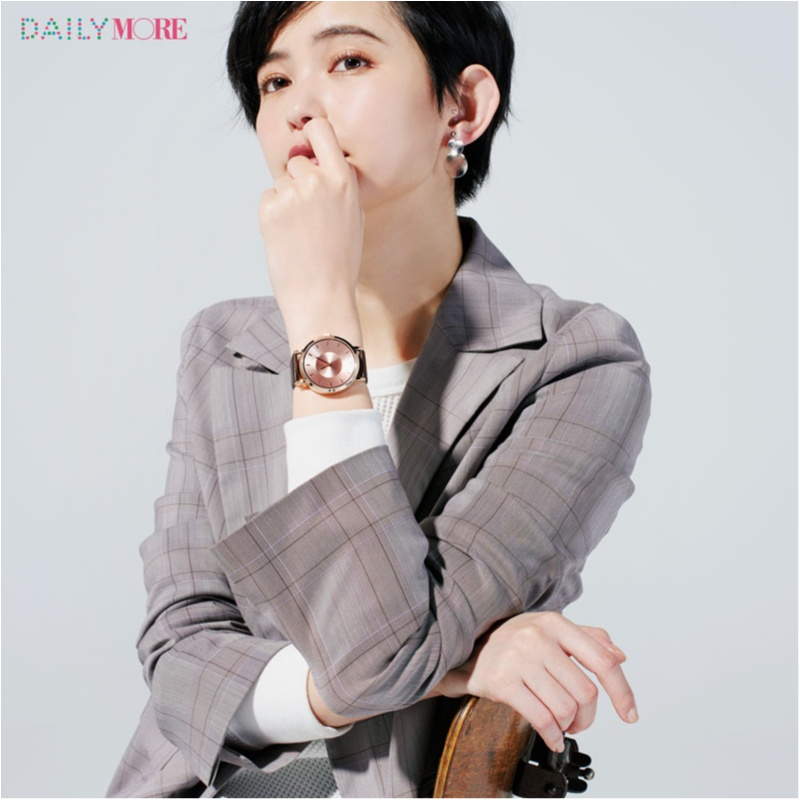 ピンク? ブルー? それともグリーン? 新しい腕時計は「フェイスの色」で選ぶのが大正解!!_1_1