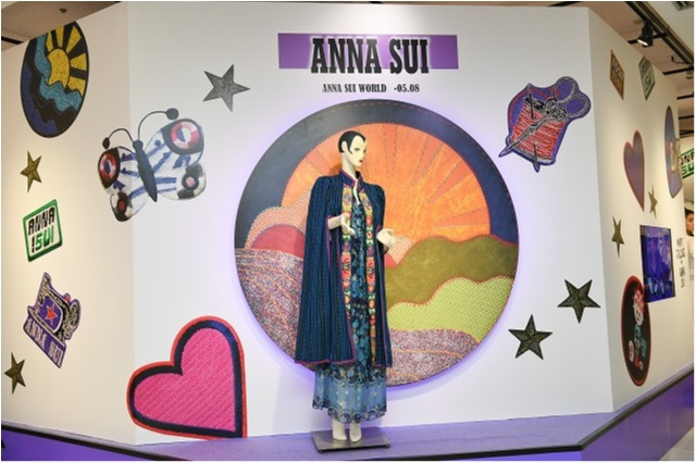 【期間限定開催中】キュートすぎ♪ 「ANNA SUI WORLD」で、最高にレアなアイテムを手に入れよう_1_1