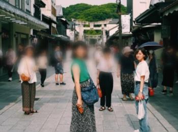 【旅ログ】福岡県に行ってきました!【おすすめスポット】