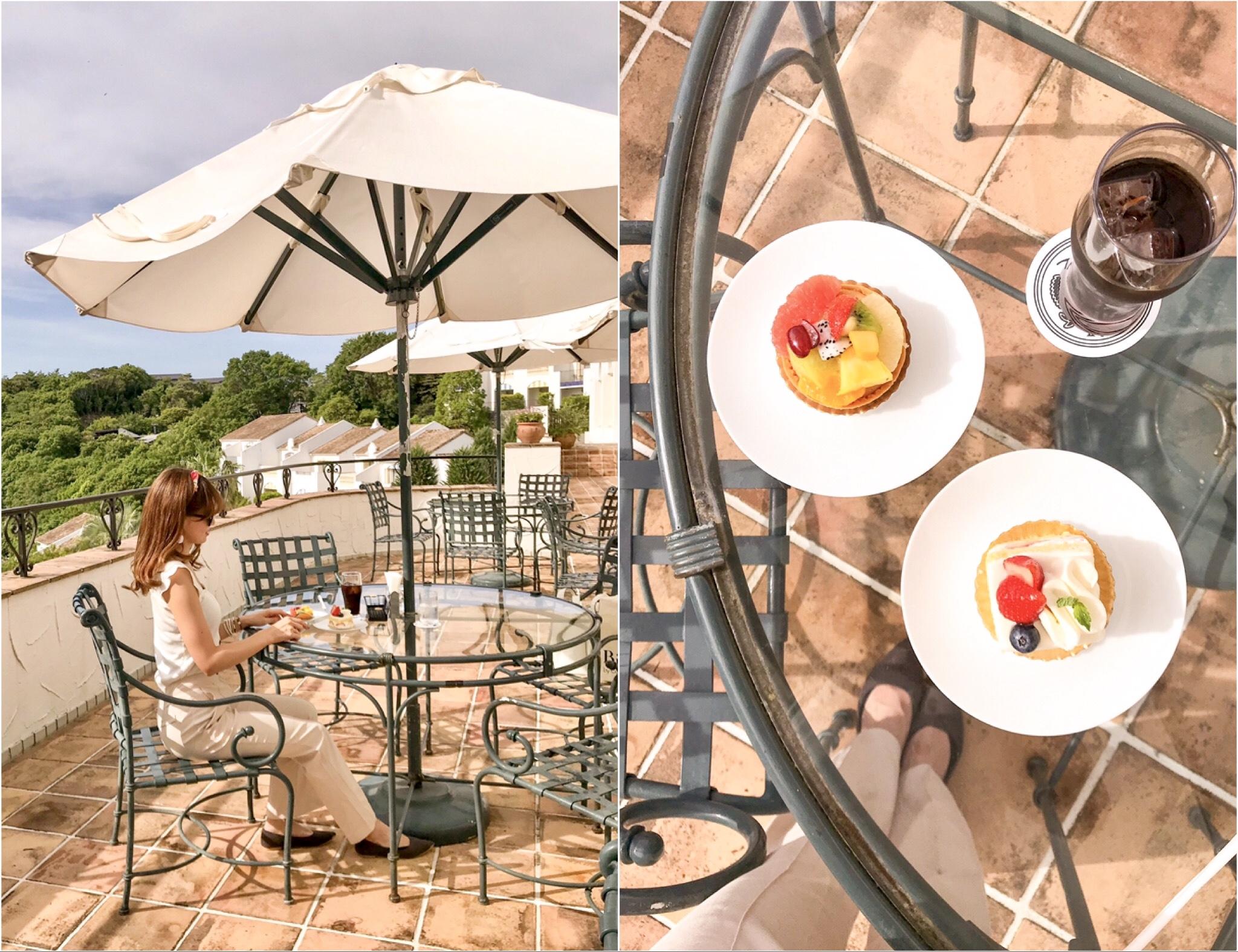 三重のおしゃれホテル『都リゾート 志摩 ベイサイドテラス』にステイ! ナイトプールや絶品料理、充実のアメニティにうっとり♡_8