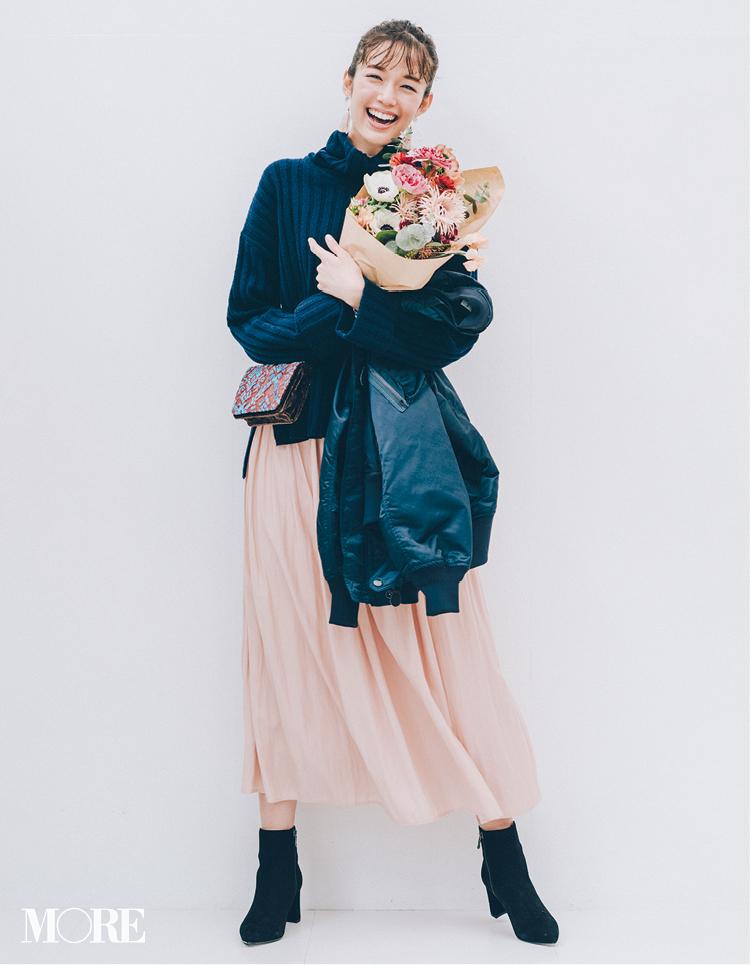 男子が好きな最旬モテコーデは? | ファッション・20代レディース・デートコーデ_16