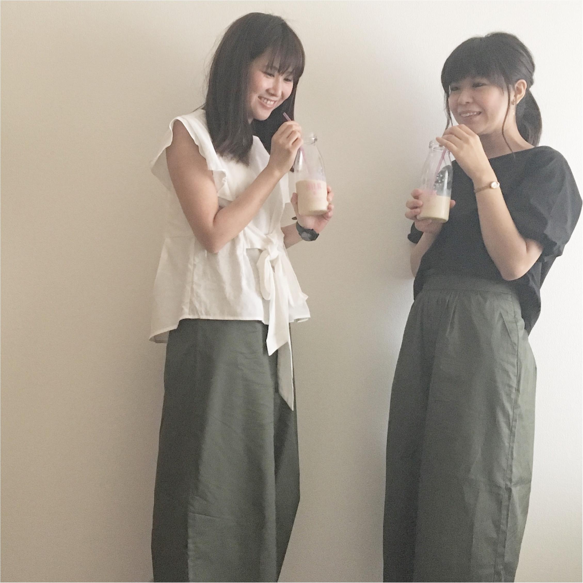 《恋するmystic❤︎》ルミネ限定セットフェア_1