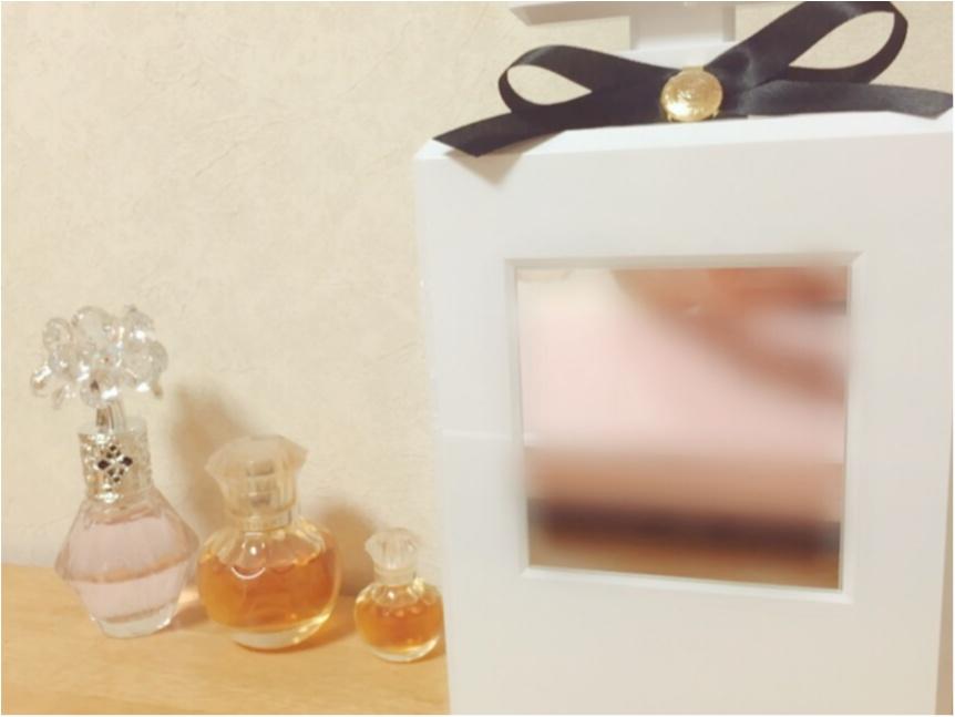 なりたいのは、ヴァニラの香りのいいオンナ。_2
