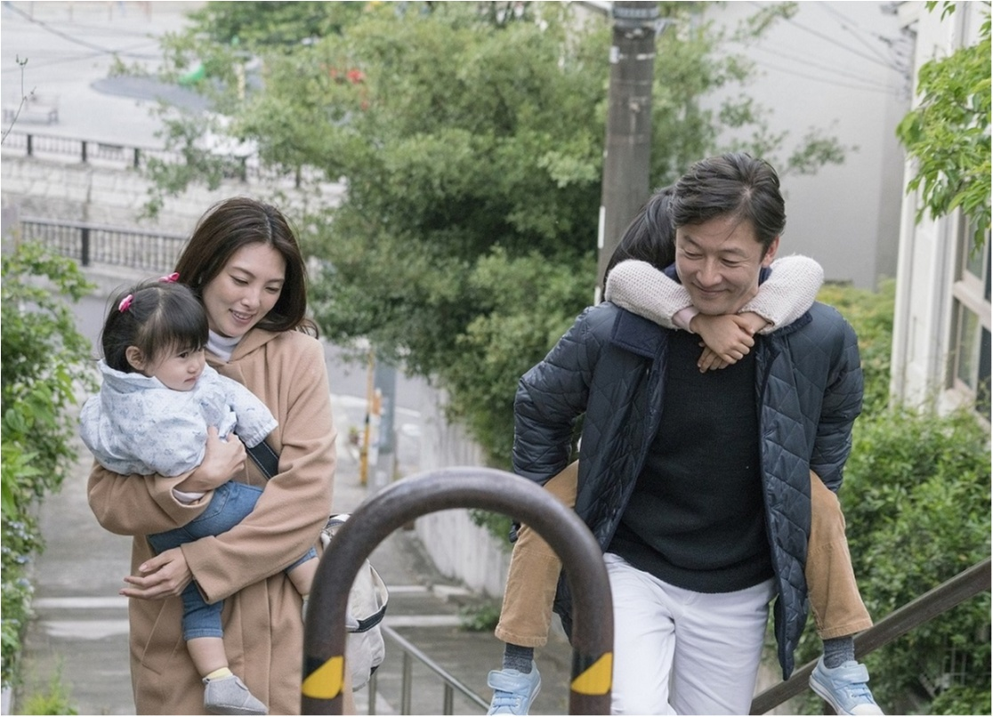"""バツイチ、再婚……。本当の""""家族""""になれるのか? 浅野忠信主演映画『幼な子われらに生まれ』_1"""