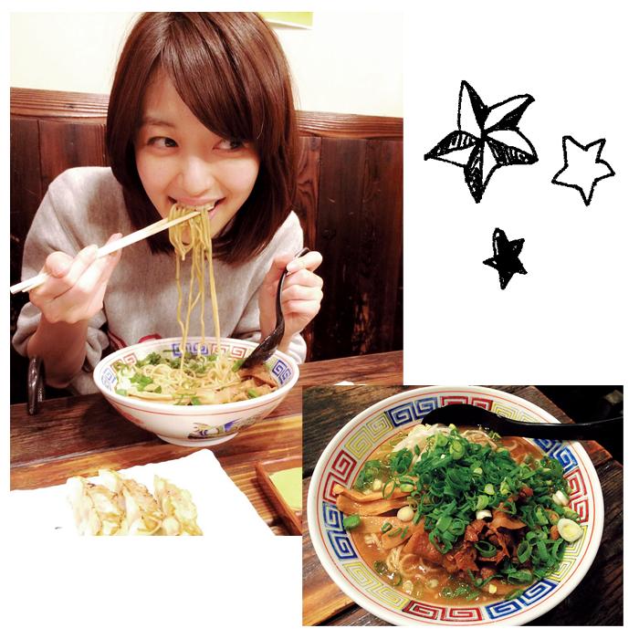 【逢沢りなのデジレポ】最近食べた、おいしいもの♡_1