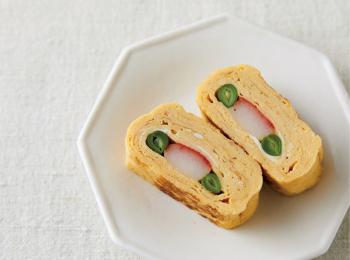 「卵焼き」のバリエを増やす方法☆ お弁当の定番おかずの、簡単&時短な味付け3レシピ【#お弁当 8】