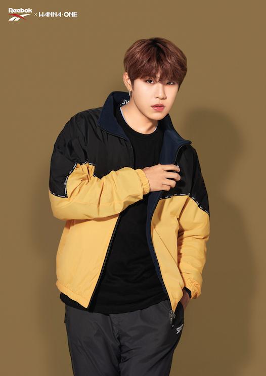 """K-POPアイドルグループ""""Wanna One""""が『リーボック クラシック』のブランドアンバサダーに就任!_2_4"""