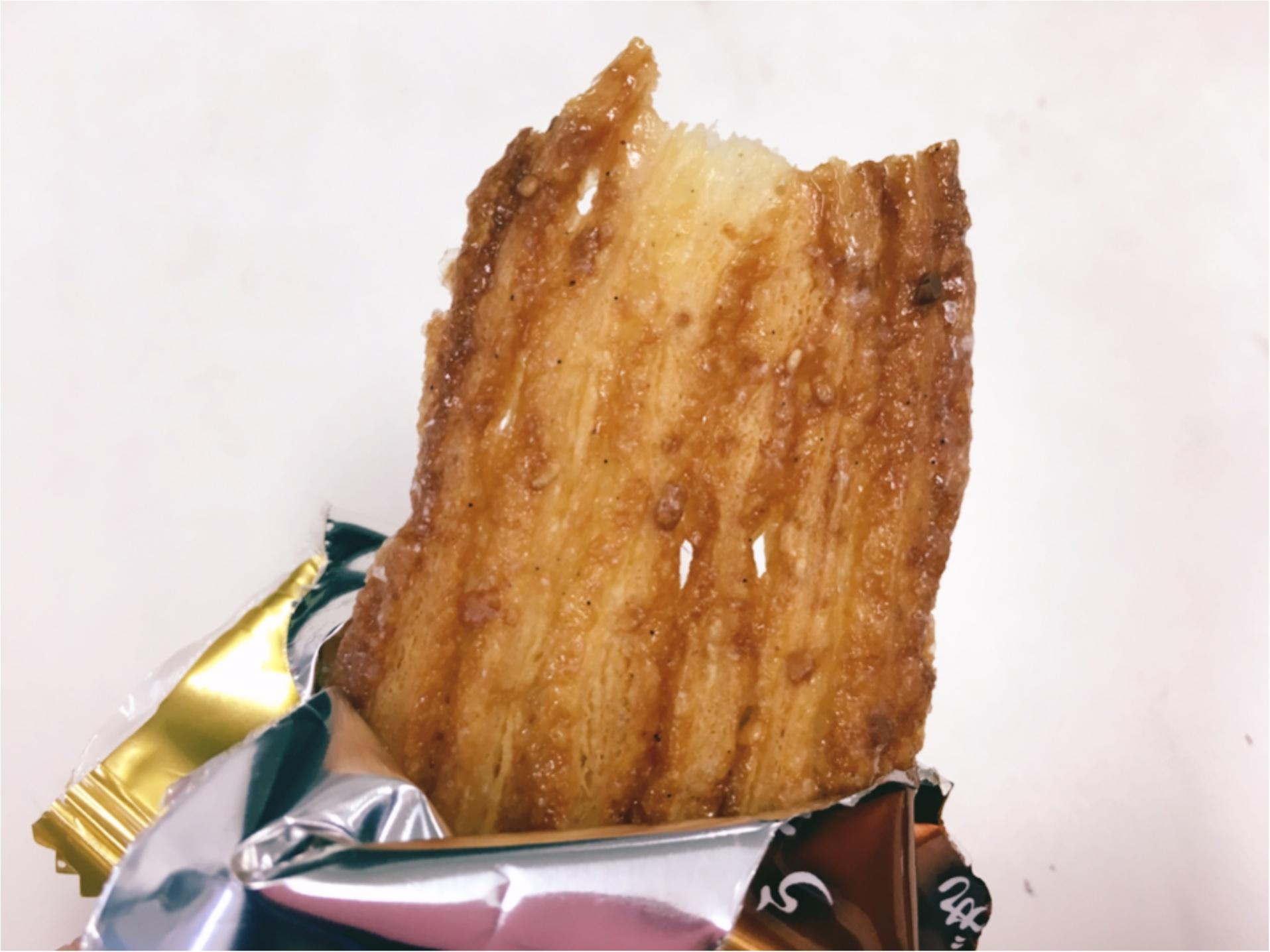静岡★高級「うなぎパイ」は大人の楽しみ!?真夜中のお菓子いただいちゃいました!_2