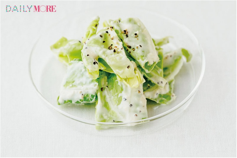 ぱっと簡単にできる! お弁当が華やぐ「グリーン野菜のミニおかず」レシピ♡_3
