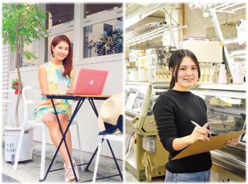 20代のUターン転職特集 - 新潟県長岡市・兵庫県神戸市へUターンした20代女性にインタビュー