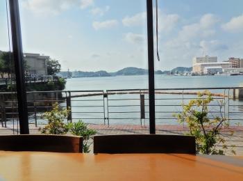 結婚式前日は横須賀のお気に入りスタバでのんびり