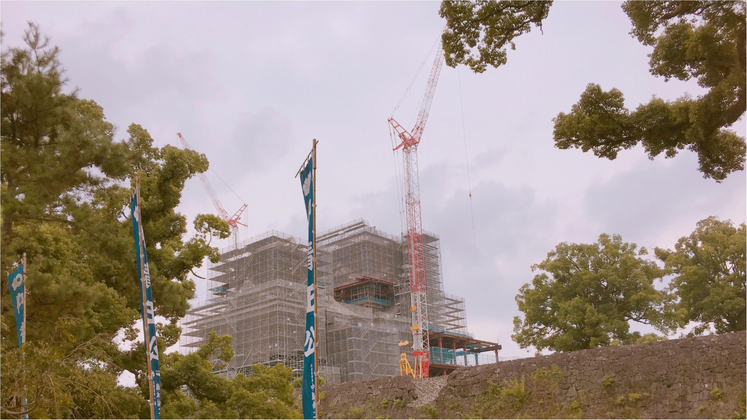 【動画で紹介!】最後の更新です!熊本城の動画を添えて。本当にありがとうございました!【#モアチャレ 熊本の魅力発信!】_2