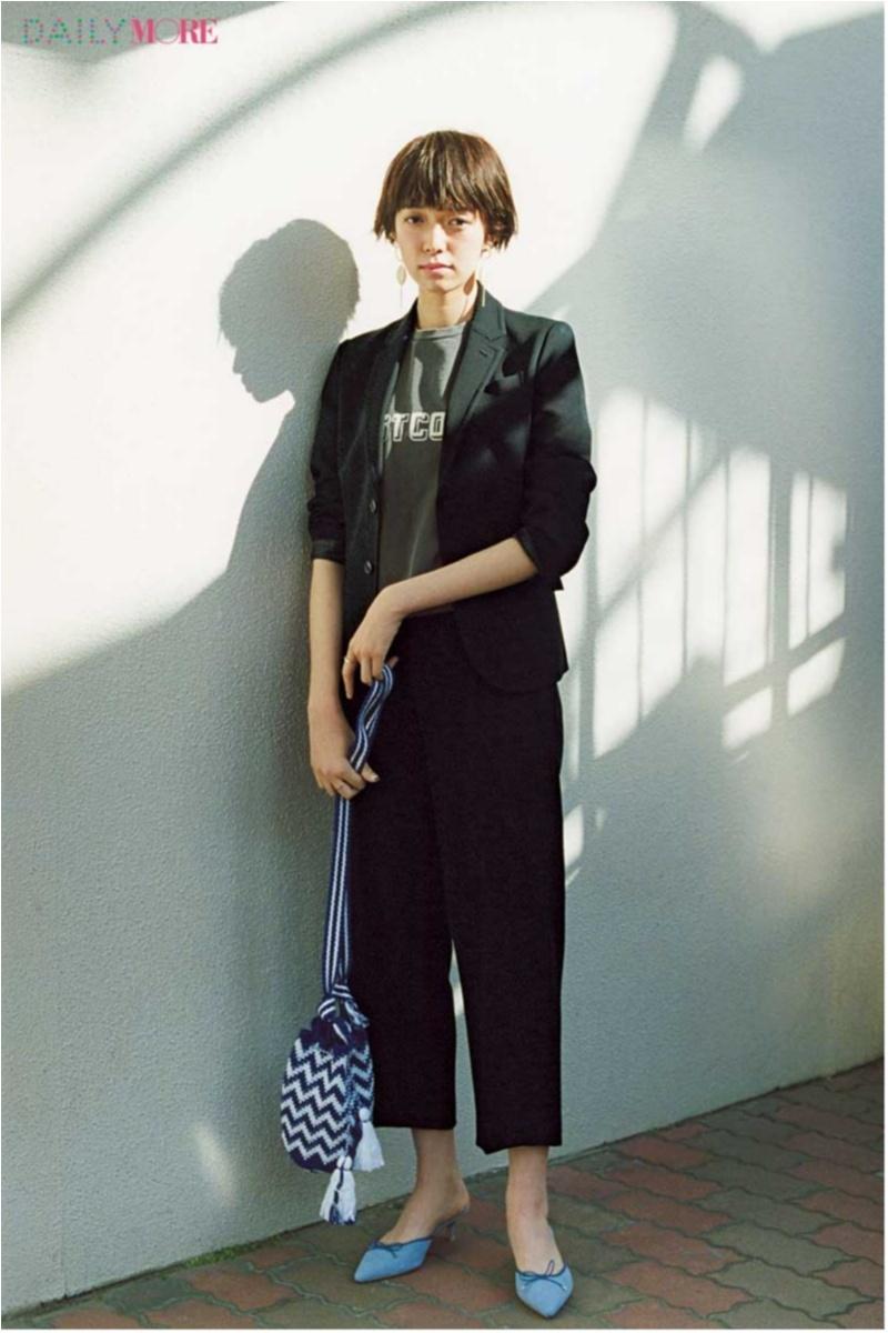 【ぜんぶ1万円以下!】すぐ履きたい「プチプラシューズ」まとめ♡_1_15