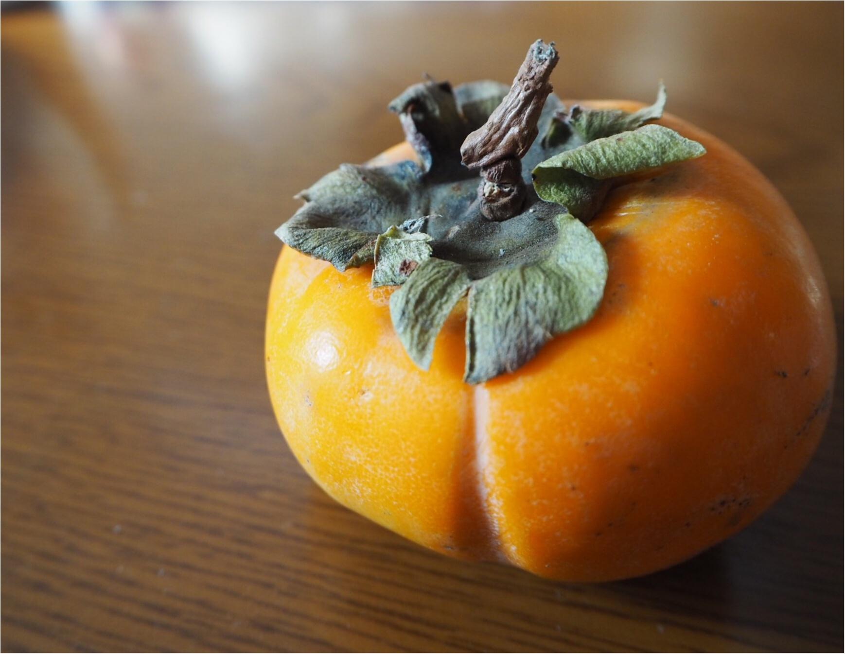 moco▶︎激ウマ!柿トーストで美味しい朝を♡_1