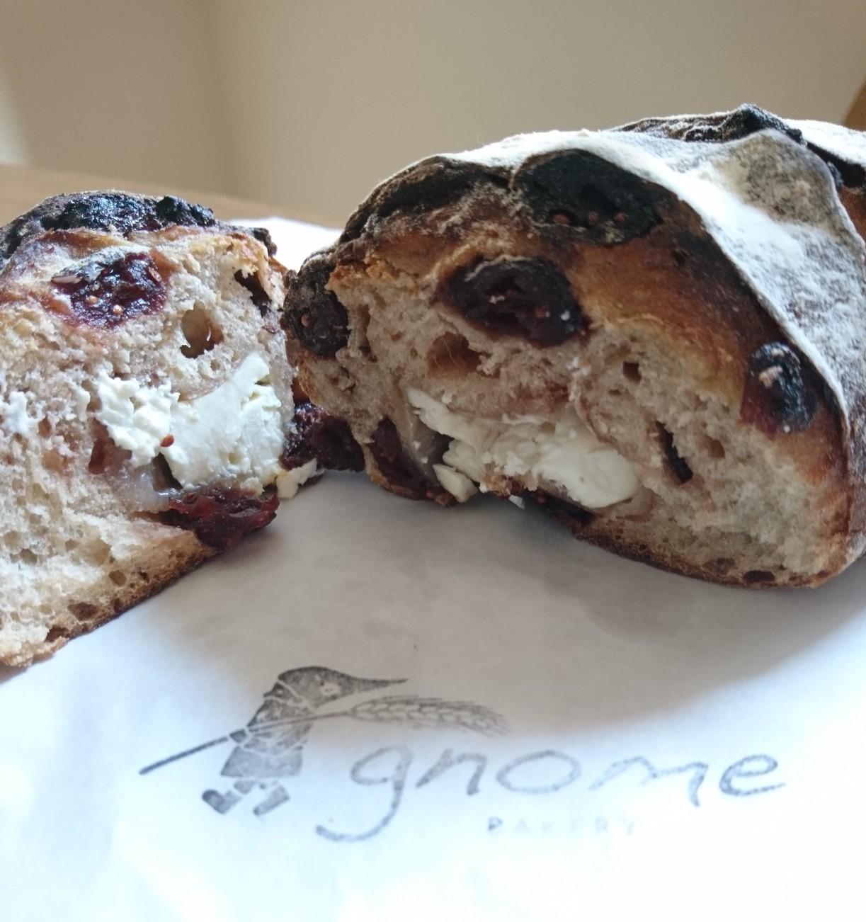 ≪兵庫県・西宮≫食材にこだわった自家製酵母パンが揃うパン屋♡_1