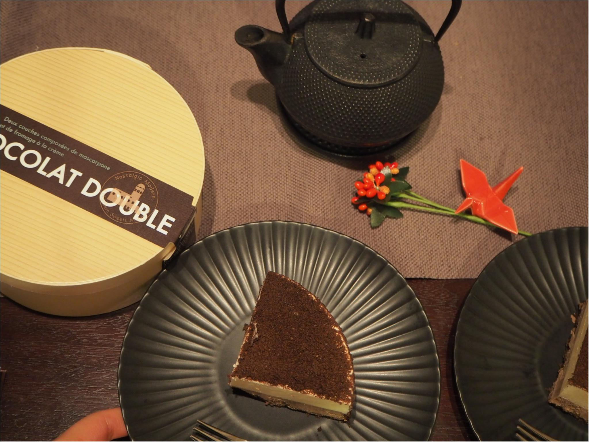 【バレンタインデー直前】彼と2人で食べたいチョコレートは1つで2度楽しめるコレに決定♪_6