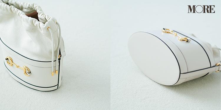 『グッチ』『ディオール』meets 本田翼♡ 2020年のバッグは憧れブランドにしちゃう? Photo Gallery_1_2