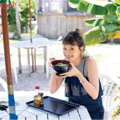 一度は食べるべし! 岸本セシルによる「竹富島の絶品グルメ」ナビ♡【セシルの沖縄離島乙女旅】