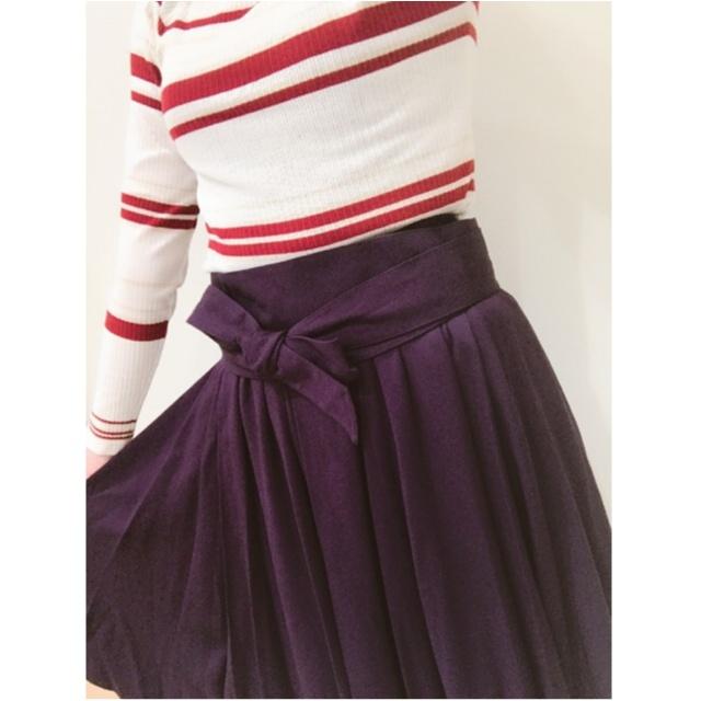 【Noela】着回し力抜群のイレヘムスカートが超使える♡《憧れブランドをプチプラでGET!》_2_1