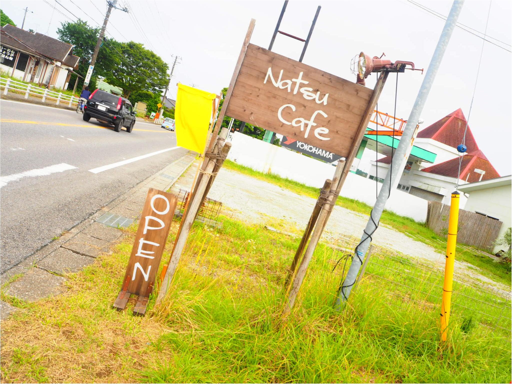 ご当地Cafe♡【千葉】の外房*ゆったり癒されるおしゃれなカレーとワッフルのお店♡_5