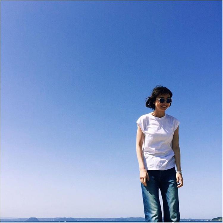 篠田麻里子ちゃんの地元、福岡・糸島へ行ってきました!【撮影オフショット】_1
