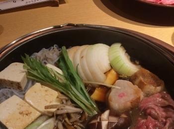 海鮮だけじゃないんです! 函館でおすすめの、絶品黒毛和牛すき焼き&ステーキ♡