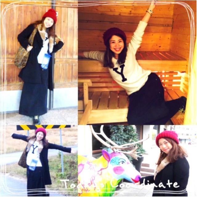 【唄と】サイキンノユッコ【ファッション】_1