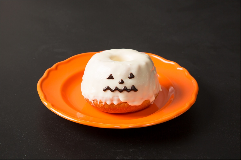 かぼちゃのクグロフ