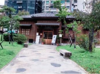 台湾のおしゃれなティーハウス「Eightyeightea」に行ってきました♡【 #TOKYOPANDAのオススメ台湾情報 】