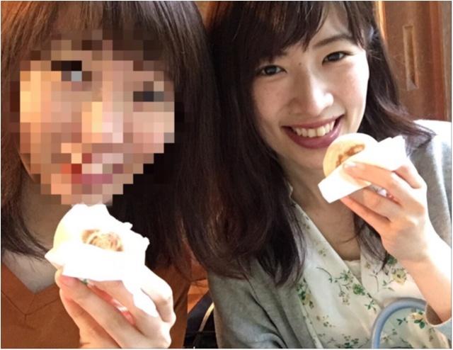 《今、女子旅するならココ!》北海道といえば定番の【六花亭】で現地限定◯◯が食べられる♡_3