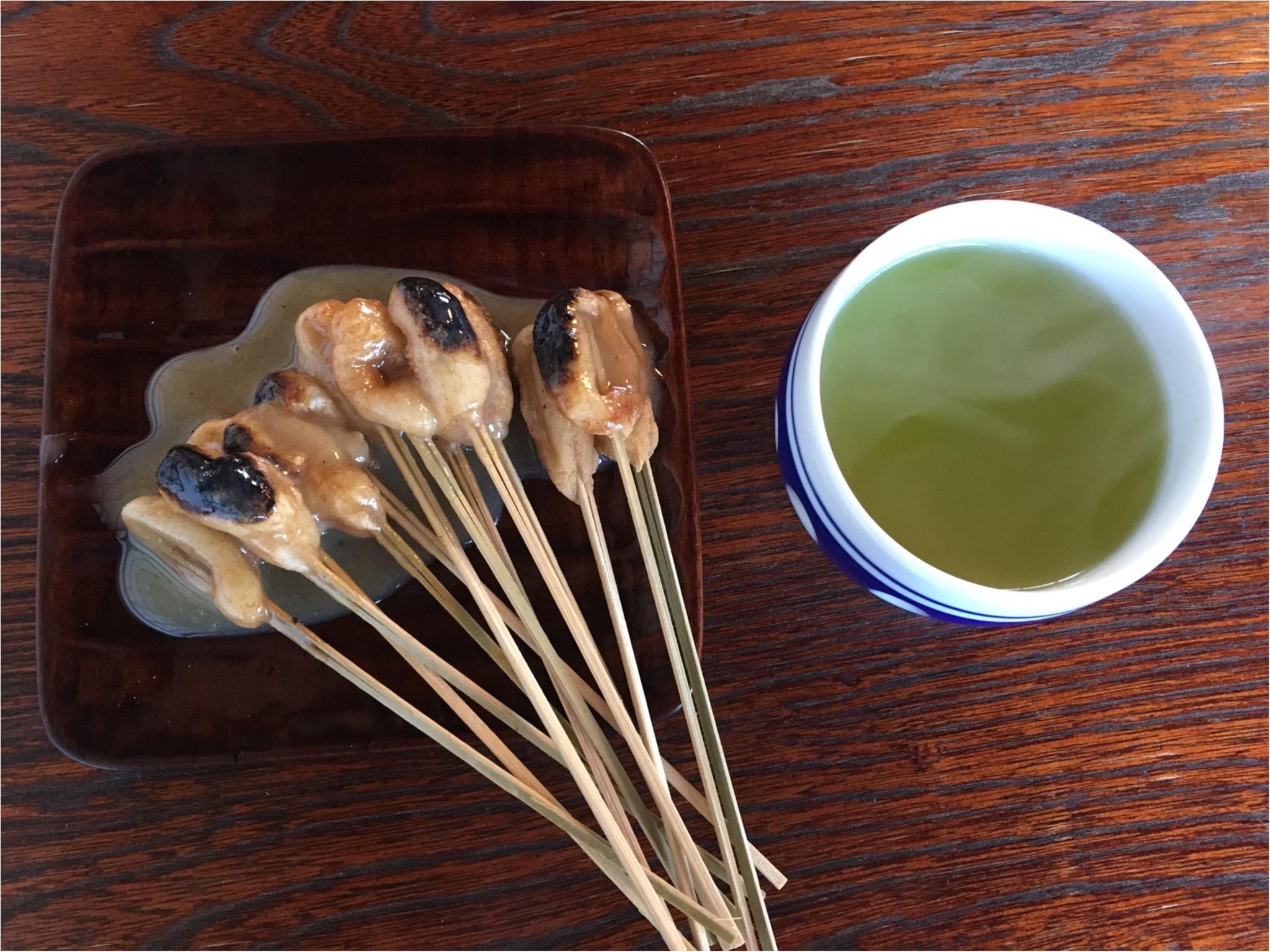 【京都】行ったら食べたい!わたしのオススメスイーツトップ3★_10