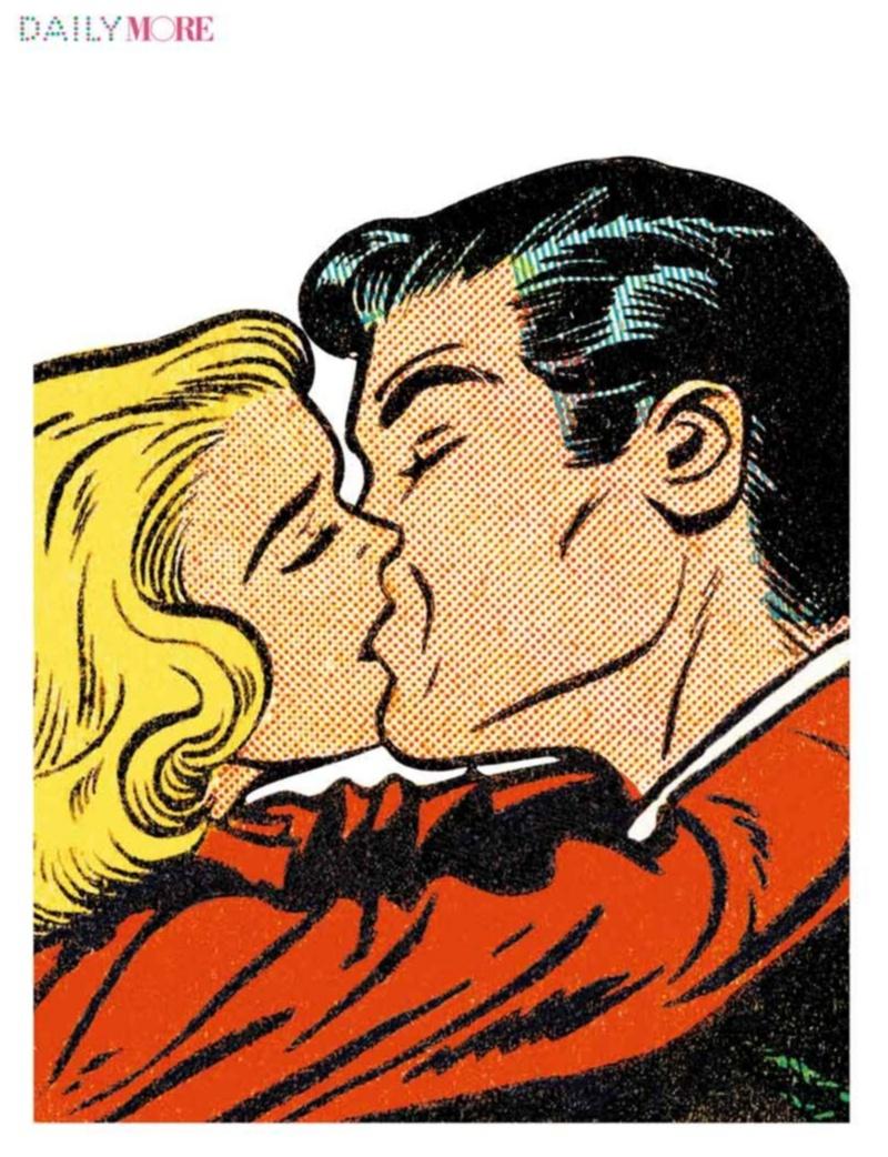 彼にもっと愛される「キスうま女子」を目指せ!【今週のライフスタイル人気ランキング】_1_3