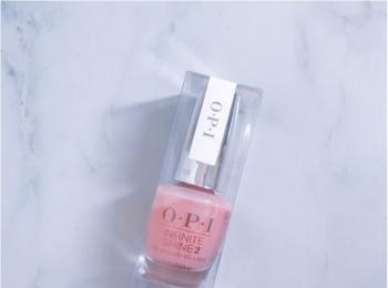 【セルフネイル】o.p.iの人気色から新色が登場♡