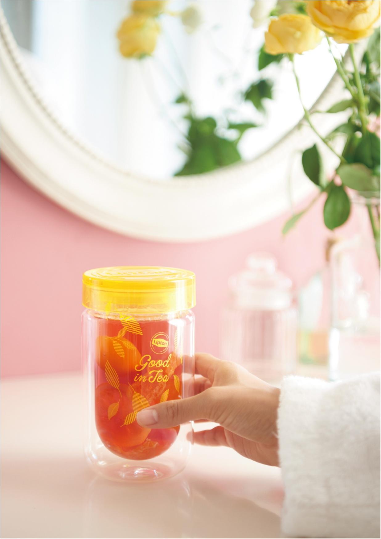 冬の紅茶を思い切り楽しむ『Lipton Good in Tea OMOTESANDO』でほっこり♡【1/24(水)〜4/1(日)の期間限定ストア】_1_2