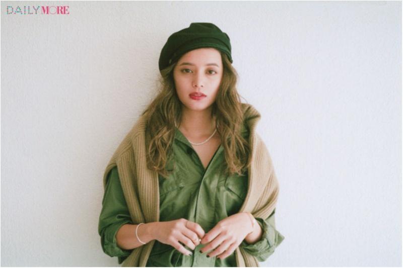 スタイリスト石上美津江さんが語る。25歳を過ぎたらパールアクセを持つべき理由。_1_2