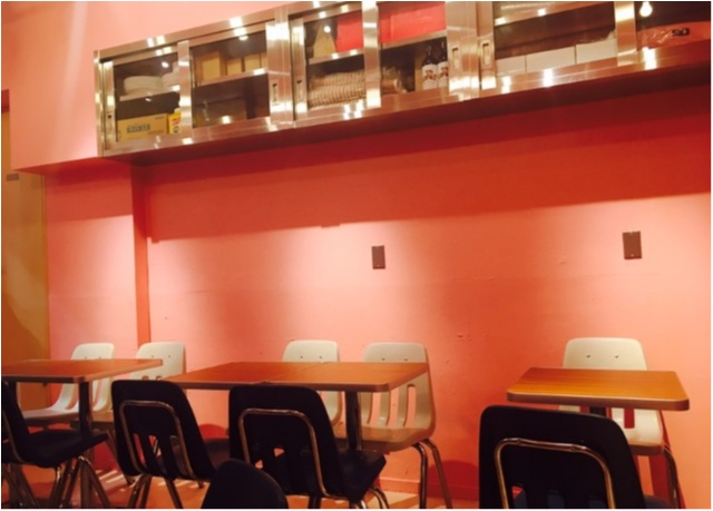 女子ウケ間違いなし。ピンク一色♡かわいすぎる店内で絶品ハンバーガーとミルクシェイクを。_4
